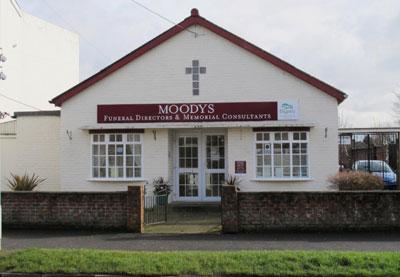 Photo of Moody's