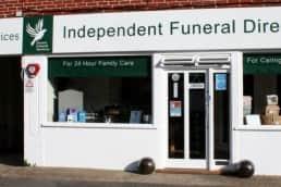 Sussex Funerals