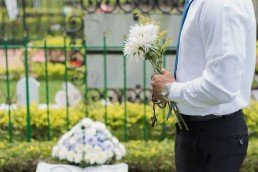 funeral myths