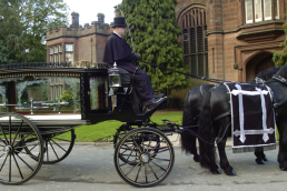 Independent Funeral Directors in Manchester - P.Loftus & Son