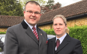 James Funeral Service Funeral Directors in Harrow London