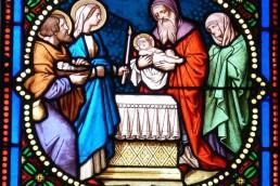 Baptist Funeral Customs