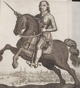 fifth Earl of Pembroke