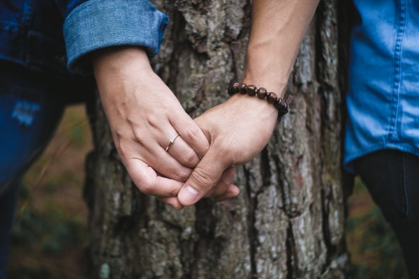 Coping with the sudden and unexpected death of a husband