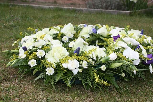 What To Do With Funeral Flowers After The Funeral Beyond