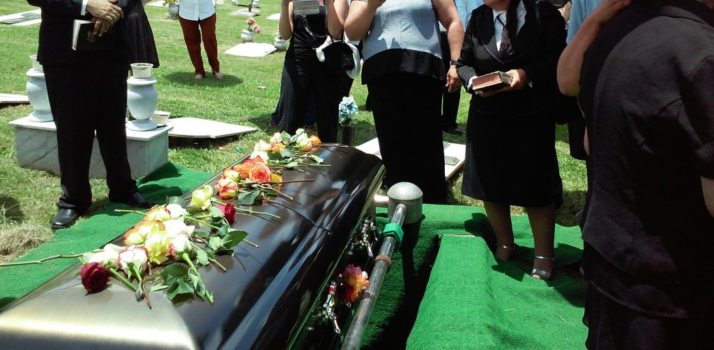 Coffin Prices: How Much Does a Coffin Cost? | Beyond