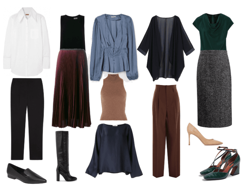 Funeral outfit ideas - not black